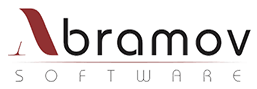 Abramov Software logo