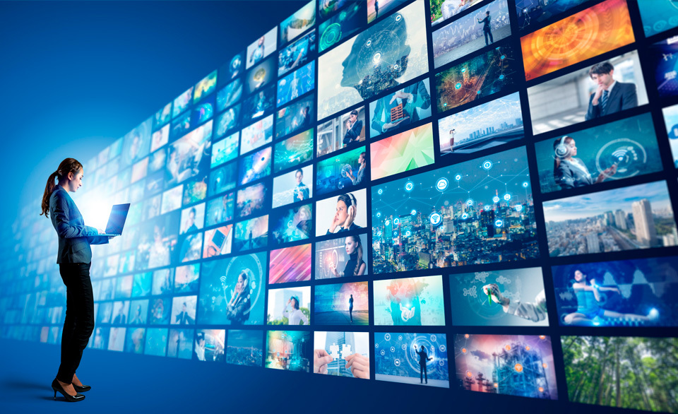Innovative media and entertainment software solutions become assets during the COVID-19