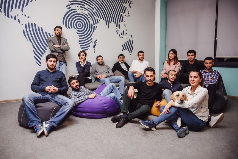 Armenian tech company outsourcing worldwide