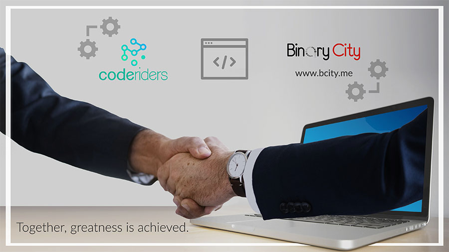 CodeRiders software outsourcing company worked on the enhancement of an existing wealth management system